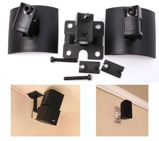 Bose Speaker Mounts For Wall And Ceiling Studiopsis